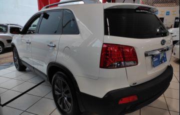 Kia New Sorento EX 3.5 V6 4WD S670 - Foto #6