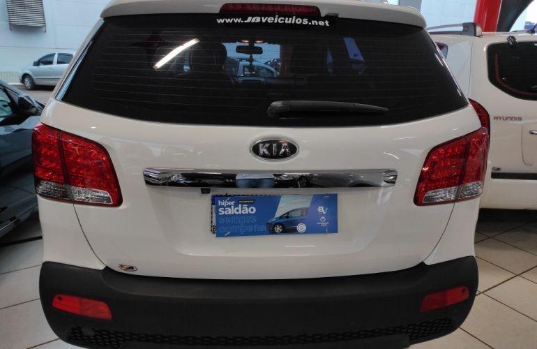 Kia New Sorento EX 3.5 V6 4WD S670 - Foto #7