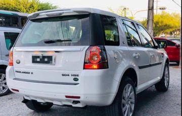 Land Rover Freelander 2 HSE 2.2 SD4