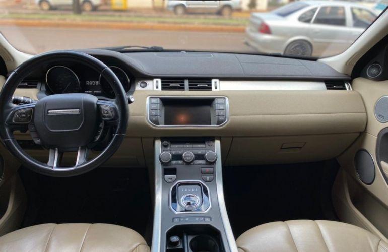 Land Rover Range Rover Evoque 2.0 Si4 4WD Pure - Foto #3