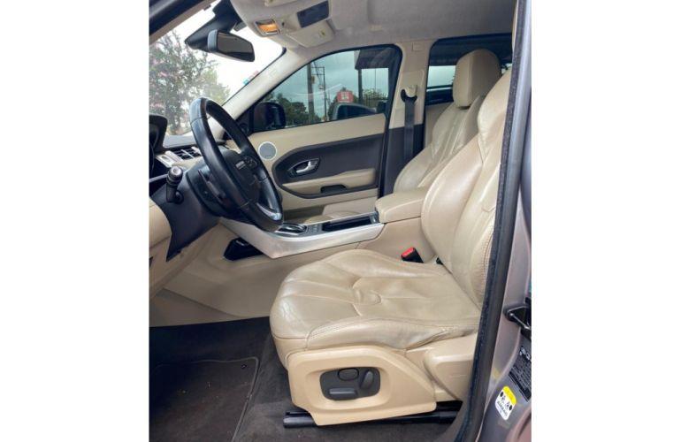 Land Rover Range Rover Evoque 2.0 Si4 4WD Pure - Foto #6