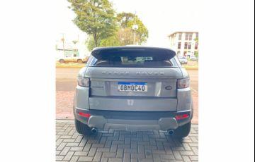 Land Rover Range Rover Evoque 2.0 Si4 4WD Pure - Foto #8