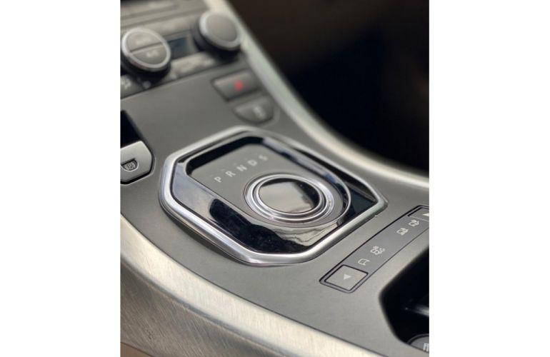 Land Rover Range Rover Evoque 2.0 Si4 4WD Pure - Foto #10