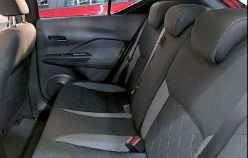 Nissan Kicks 1.6 16V Flexstart Sv - Foto #10