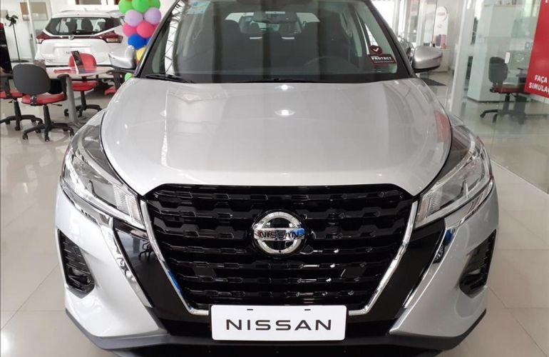 Nissan Kicks 1.6 16V Flexstart Advance - Foto #2