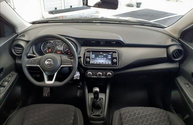Nissan Kicks 1.6 16V Flexstart Sense - Foto #9