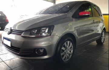 Volkswagen Fox 1.0 MPi Trendline 12v - Foto #2