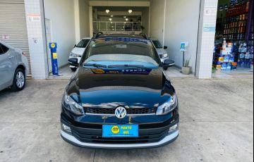 Volkswagen Fox 1.6 Msi Total Xtreme