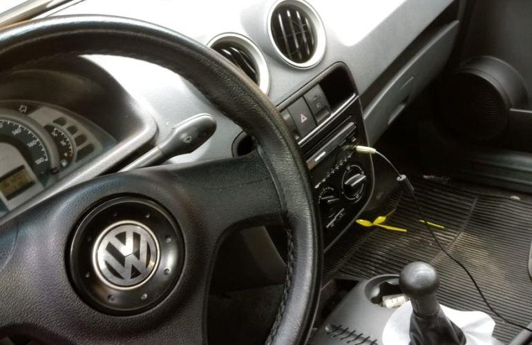 Volkswagen Gol Plus 1.0 (G4) (Flex) - Foto #4