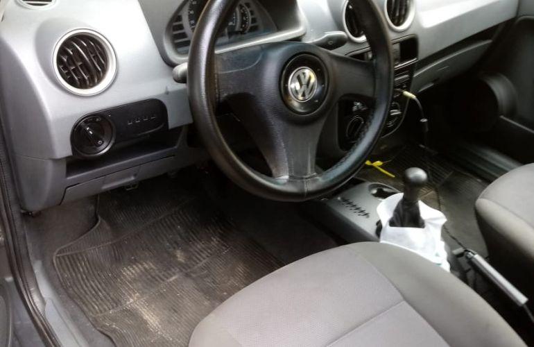 Volkswagen Gol Plus 1.0 (G4) (Flex) - Foto #5