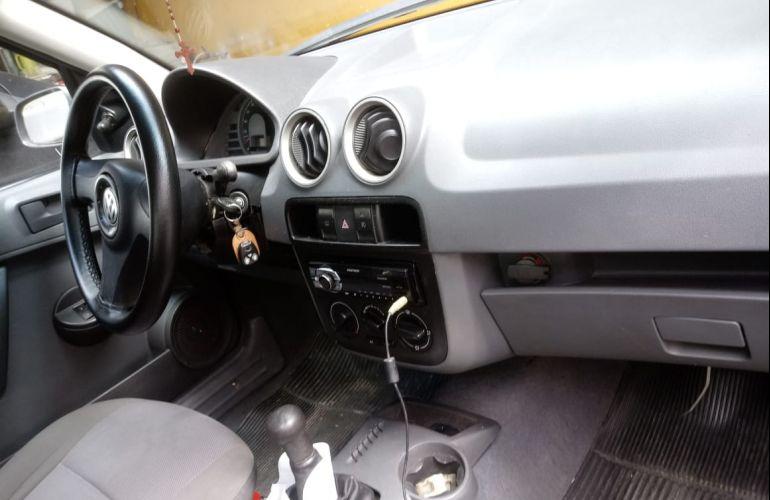 Volkswagen Gol Plus 1.0 (G4) (Flex) - Foto #8