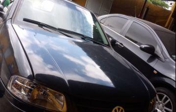 Volkswagen Gol Plus 1.0 (G4) (Flex) - Foto #9