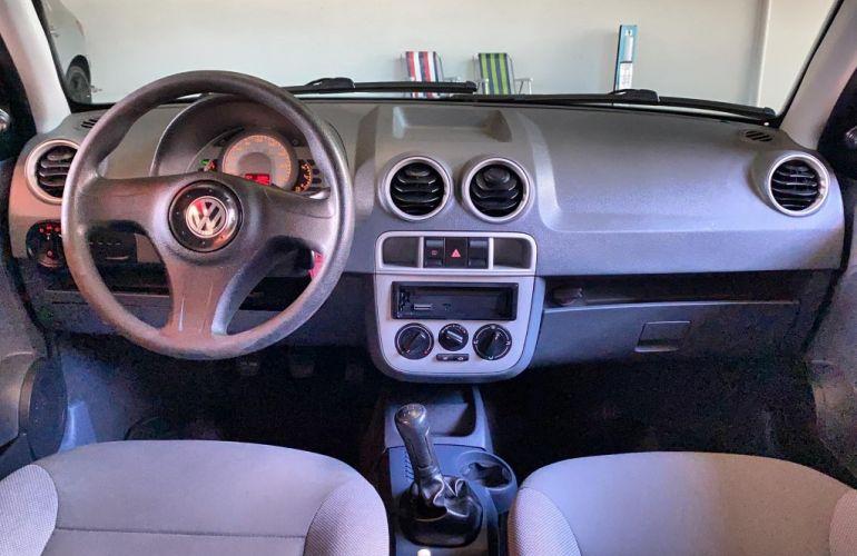 Volkswagen Gol 1.0 (G4) (Flex) 4p - Foto #10