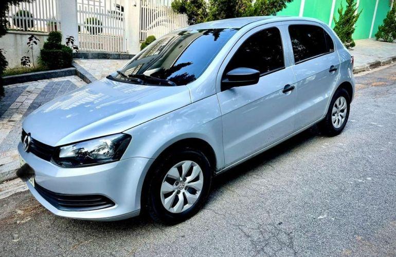 Volkswagen Gol 1.0 Mi Special 8v - Foto #2