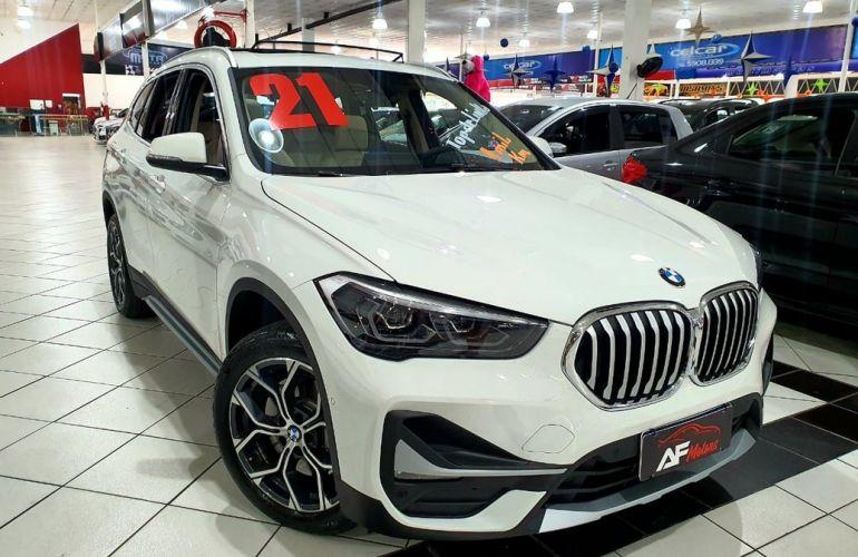 BMW X1 2.0 16V Turbo Sdrive20i X-line - Foto #1