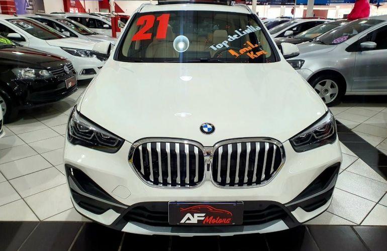 BMW X1 2.0 16V Turbo Sdrive20i X-line - Foto #2