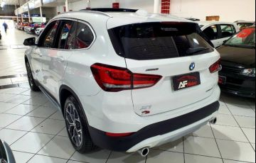 BMW X1 2.0 16V Turbo Sdrive20i X-line - Foto #4
