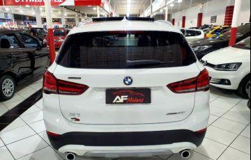 BMW X1 2.0 16V Turbo Sdrive20i X-line - Foto #5