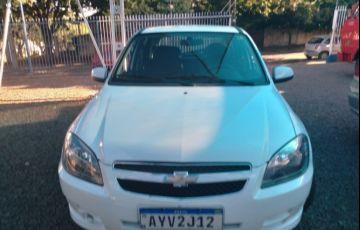 Chevrolet Celta LT 1.0 (Flex)