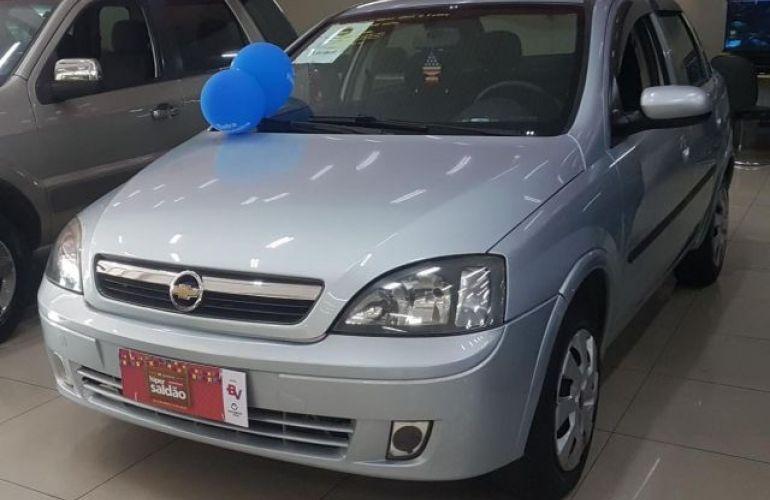 Chevrolet Corsa Sedan Maxx 1.4 Mpfi 8V Econo.flex - Foto #3