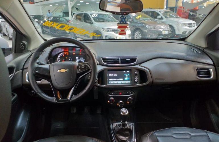 Chevrolet Prisma 1.4 MPFi LTZ 8v - Foto #9