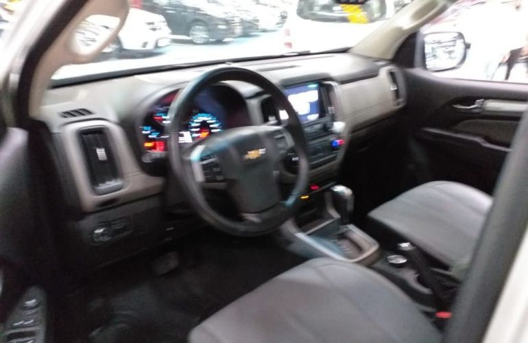 Chevrolet S10 2.5 LTZ 4x4 CD 16v - Foto #5