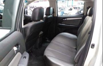 Chevrolet S10 2.5 LTZ 4x4 CD 16v - Foto #7