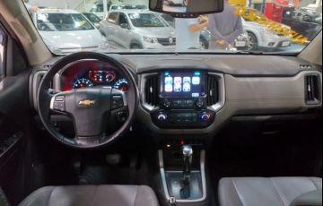 Chevrolet S10 2.5 LTZ 4x4 CD 16v - Foto #8