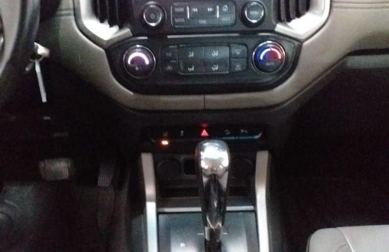 Chevrolet S10 2.5 LTZ 4x4 CD 16v - Foto #9