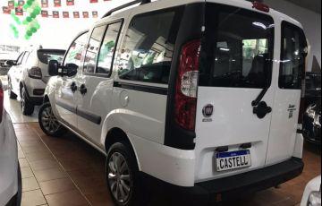 Fiat Doblo 1.4 MPi Attractive 8v - Foto #4