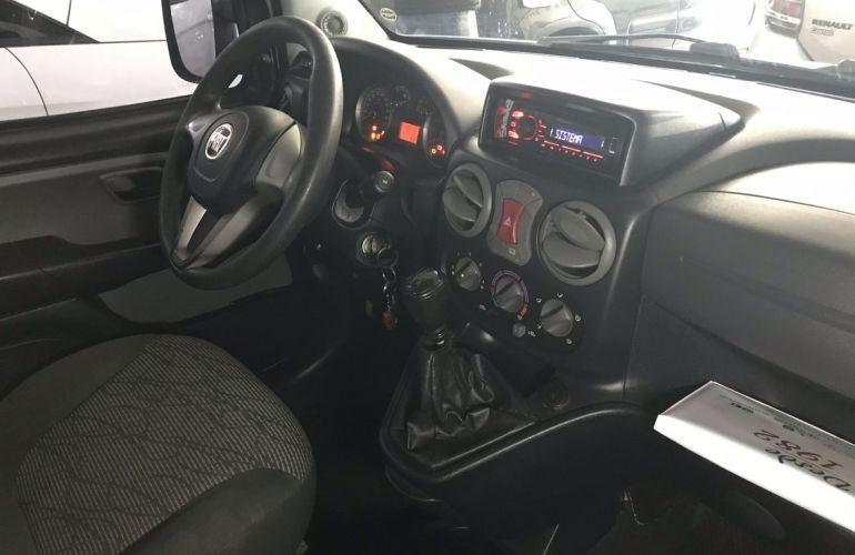 Fiat Doblo 1.4 MPi Attractive 8v - Foto #9