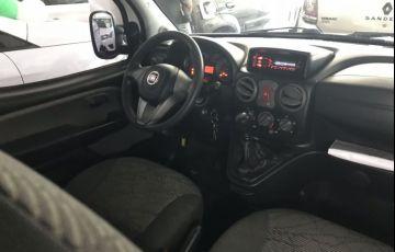 Fiat Doblo 1.4 MPi Attractive 8v - Foto #10