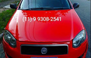 Fiat Strada Sporting 1.8 16V (Flex) (Cabine Estendida)