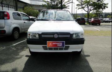 Fiat Uno 1.0 MPi Mille Fire Economy 8v - Foto #2