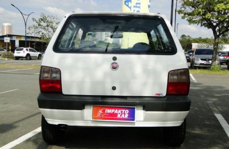 Fiat Uno 1.0 MPi Mille Fire Economy 8v - Foto #3