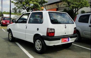 Fiat Uno 1.0 MPi Mille Fire Economy 8v - Foto #4