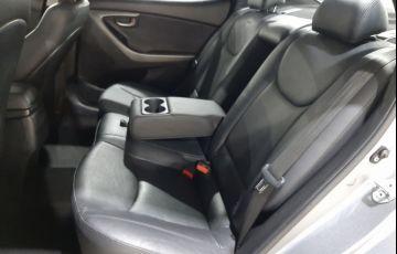 Hyundai Elantra 2.0 GLS 16v - Foto #6