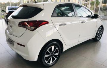 Hyundai HB20 1.0 Comfort - Foto #4