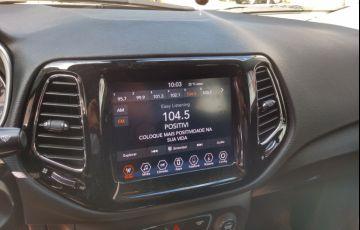 Jeep Compass 2.0 Longitude (Aut) - Foto #8