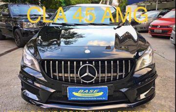 Mercedes-Benz 45 Amg 4 Matic