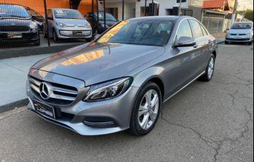 Mercedes-Benz C 180 1.6 Cgi Exclusive