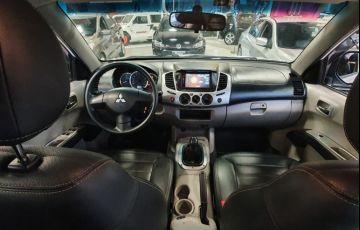 Mitsubishi L200 Triton 2.4 Hls Chrome 4x2 CD 16v - Foto #5