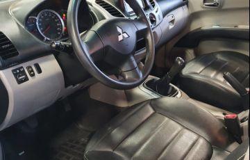 Mitsubishi L200 Triton 2.4 Hls Chrome 4x2 CD 16v - Foto #6