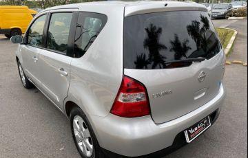 Nissan Livina 1.6 SL 16v - Foto #2