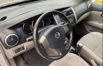 Nissan Livina 1.6 SL 16v - Foto #8