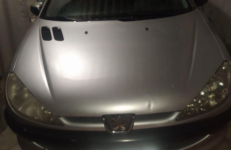 Peugeot 206 Hatch. Sensation 1.0 16V - Foto #1