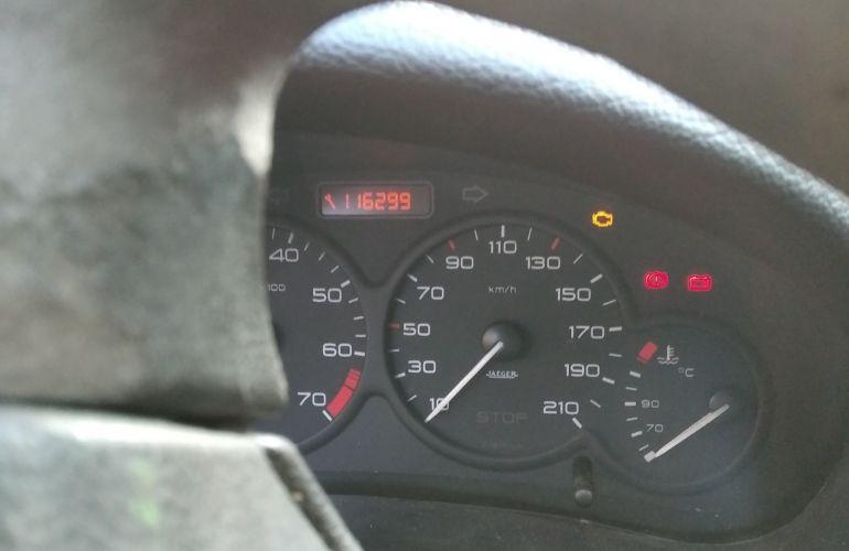 Peugeot 206 Hatch. Sensation 1.0 16V - Foto #4
