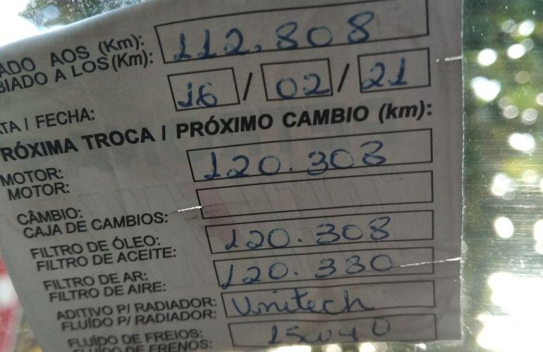 Peugeot 206 Hatch. Sensation 1.0 16V - Foto #6