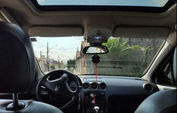 Peugeot 408 Griffe 1.6 THP (Aut) - Foto #3