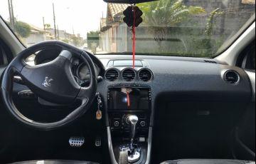 Peugeot 408 Griffe 1.6 THP (Aut) - Foto #4